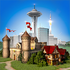 Aufbau: Forge of Empires
