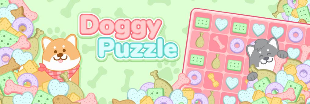 Doggy Puzzle - Presenter