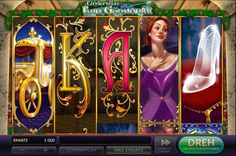 Veras Cinderella's Fairy Godmother - Screenshot