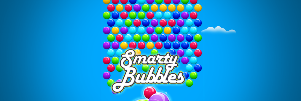 Smarty Bubbles - Presenter