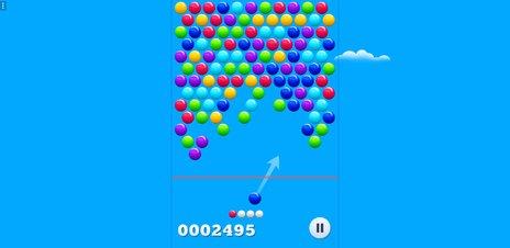 Smarty Bubbles Spielen