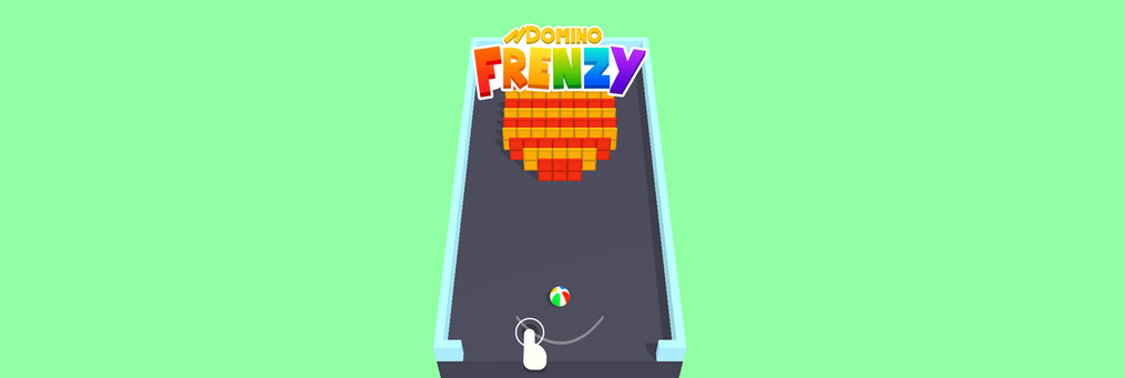 Domino Frenzy - Presenter