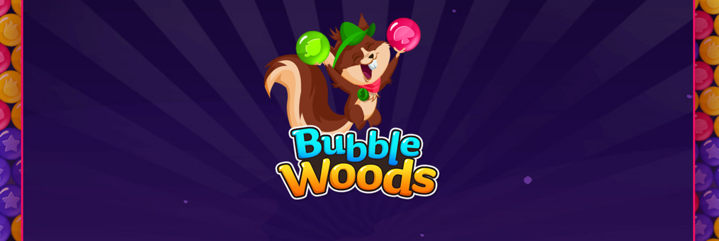Bubble Woods - Presenter