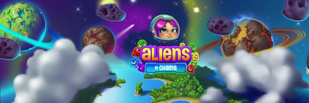 Aliens in Chains - Presenter