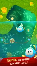 Cut the Rope: Magic - Screenshot
