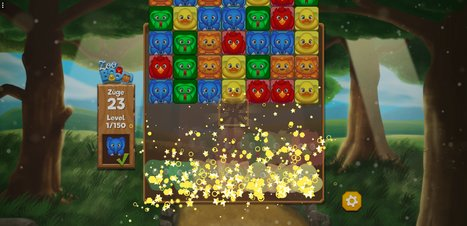 Zoo Boom - Screenshot