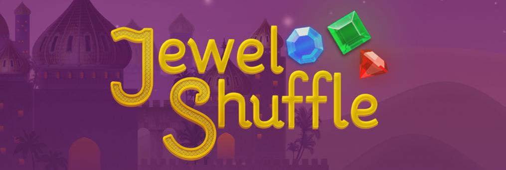 Jewel Shuffle - Presenter