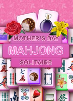 Muttertags Mahjong Solitaire