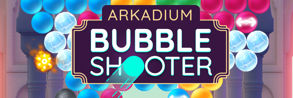 Bubble Shooter - Presenter
