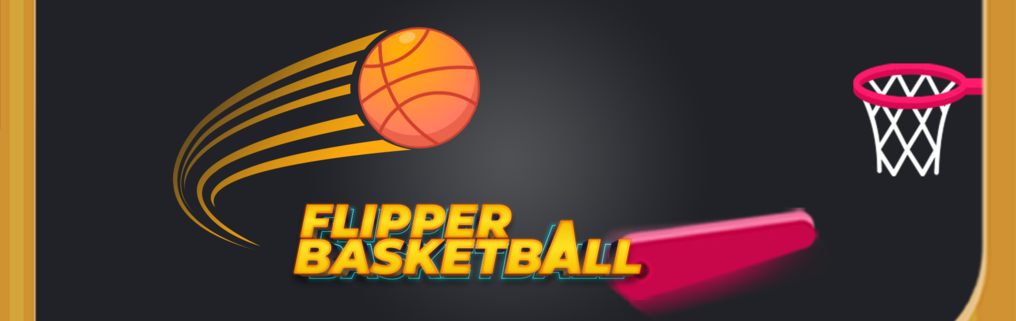 Flipper Basketball - Presenter