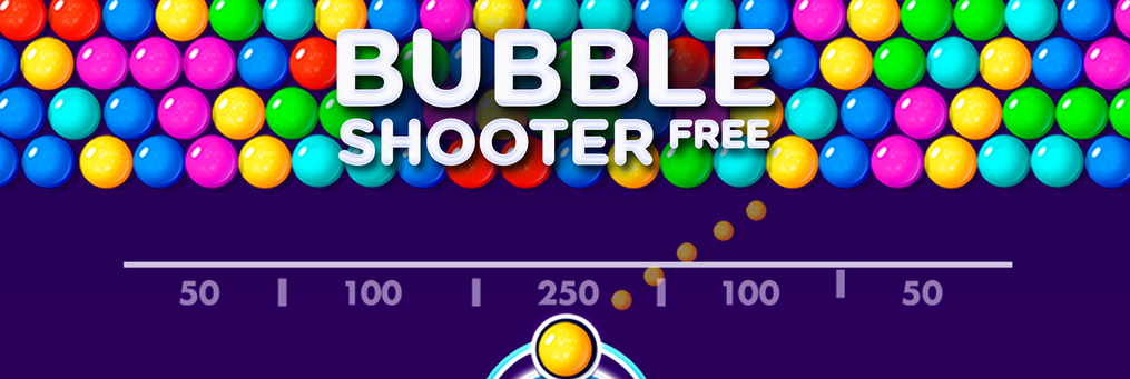 Bubble Shooter Free - Presenter