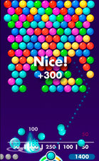 Bubble Shooter Free - Screenshot