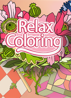 Relax Coloring