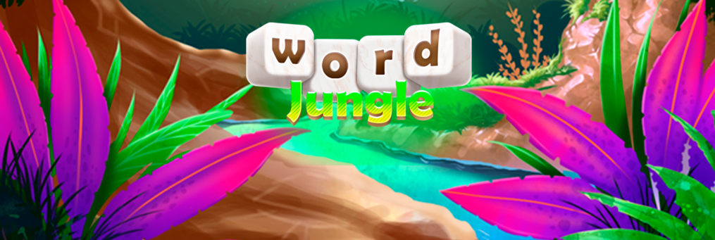 Word Jungle - Presenter