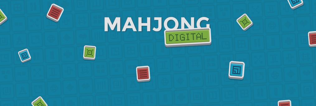 Mahjong Digital - Presenter