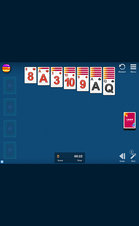 Daily Solitaire - RTLspiele Edition - Screenshot