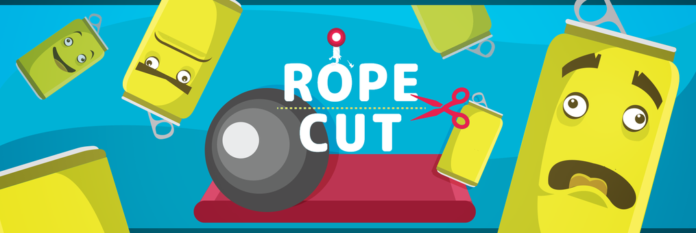 Rope Cut - Presenter