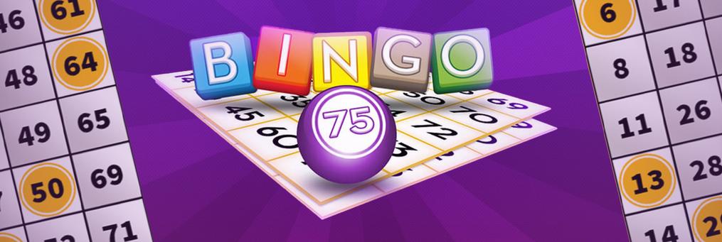 Bingo - Presenter