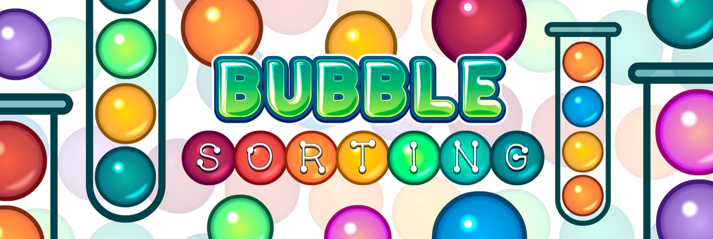 Bubble Sorting - Presenter