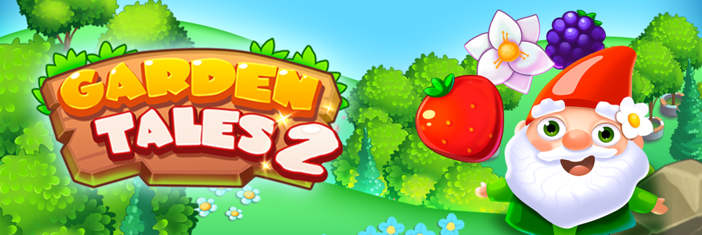 Garden Tales 2 - Presenter