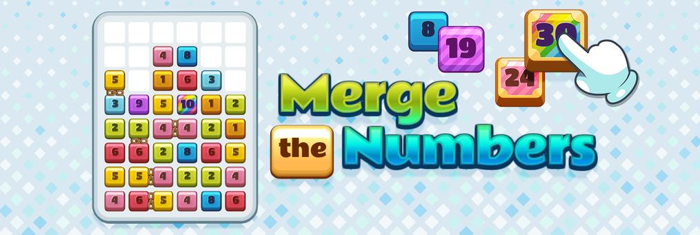 Merge the Numbers - Presenter