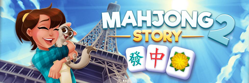 Mahjong Story 2 - Presenter