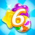 3-Gewinnt: Candy Rain 6
