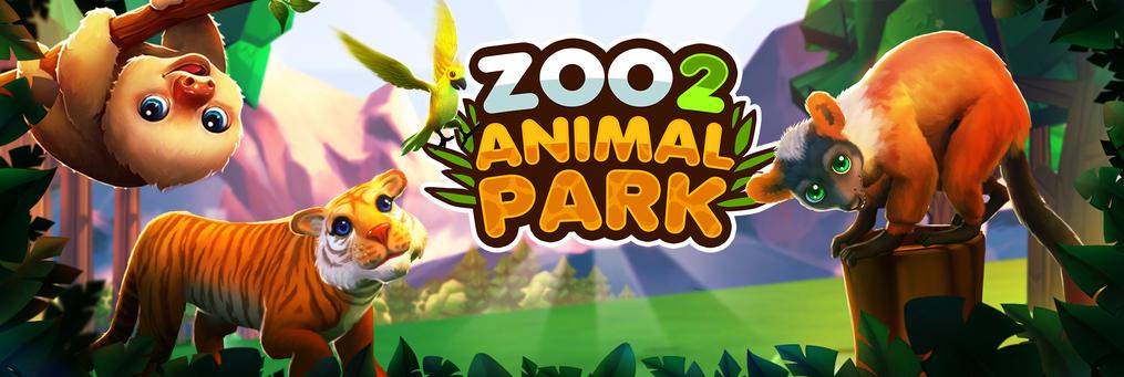 Zoo 2: Animal Park - Presenter