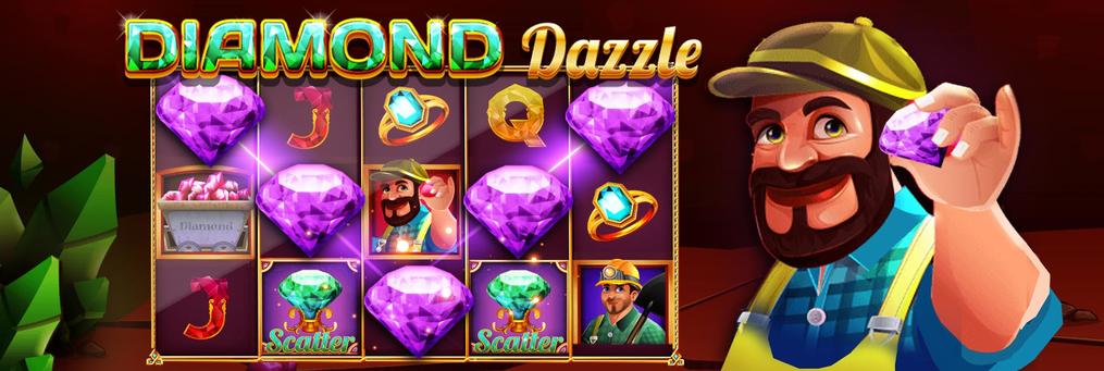 Diamond Dazzle - Presenter