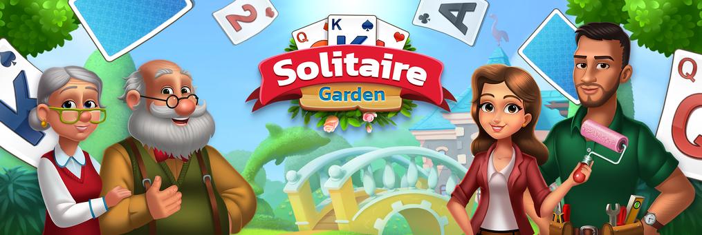 Solitaire Garden - Presenter