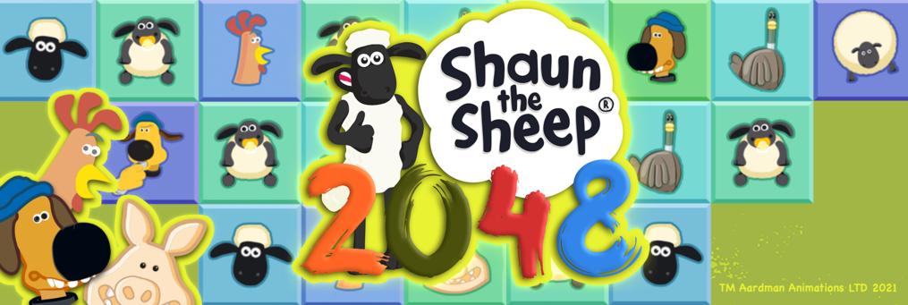 Shaun das Schaf 2048 - Presenter