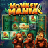 Jackpot: Monkey Mania